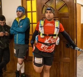 utp1909rome02701; Ultra Trail Running Patagonia Sixth Edition of Ultra Paine 2019 Provincia de Última Esperanza, Patagonia Chile; International Ultra Trail Running Event; Sexta Edición Trail Running Internacional, Chilean Patagonia 2019