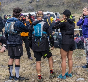 utp1909rome02712; Ultra Trail Running Patagonia Sixth Edition of Ultra Paine 2019 Provincia de Última Esperanza, Patagonia Chile; International Ultra Trail Running Event; Sexta Edición Trail Running Internacional, Chilean Patagonia 2019