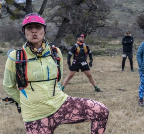 utp1909rome02713; Ultra Trail Running Patagonia Sixth Edition of Ultra Paine 2019 Provincia de Última Esperanza, Patagonia Chile; International Ultra Trail Running Event; Sexta Edición Trail Running Internacional, Chilean Patagonia 2019