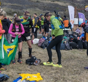 utp1909rome02714; Ultra Trail Running Patagonia Sixth Edition of Ultra Paine 2019 Provincia de Última Esperanza, Patagonia Chile; International Ultra Trail Running Event; Sexta Edición Trail Running Internacional, Chilean Patagonia 2019
