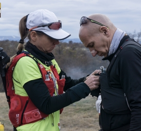 utp1909rome02717; Ultra Trail Running Patagonia Sixth Edition of Ultra Paine 2019 Provincia de Última Esperanza, Patagonia Chile; International Ultra Trail Running Event; Sexta Edición Trail Running Internacional, Chilean Patagonia 2019