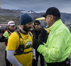 utp1909rome02723; Ultra Trail Running Patagonia Sixth Edition of Ultra Paine 2019 Provincia de Última Esperanza, Patagonia Chile; International Ultra Trail Running Event; Sexta Edición Trail Running Internacional, Chilean Patagonia 2019