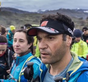 utp1909rome02724; Ultra Trail Running Patagonia Sixth Edition of Ultra Paine 2019 Provincia de Última Esperanza, Patagonia Chile; International Ultra Trail Running Event; Sexta Edición Trail Running Internacional, Chilean Patagonia 2019