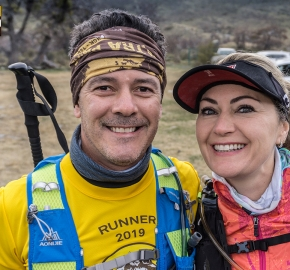 utp1909rome02737; Ultra Trail Running Patagonia Sixth Edition of Ultra Paine 2019 Provincia de Última Esperanza, Patagonia Chile; International Ultra Trail Running Event; Sexta Edición Trail Running Internacional, Chilean Patagonia 2019