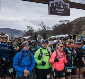 utp1909rome02740; Ultra Trail Running Patagonia Sixth Edition of Ultra Paine 2019 Provincia de Última Esperanza, Patagonia Chile; International Ultra Trail Running Event; Sexta Edición Trail Running Internacional, Chilean Patagonia 2019