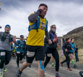 utp1909rome02751; Ultra Trail Running Patagonia Sixth Edition of Ultra Paine 2019 Provincia de Última Esperanza, Patagonia Chile; International Ultra Trail Running Event; Sexta Edición Trail Running Internacional, Chilean Patagonia 2019