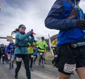 utp1909rome02753; Ultra Trail Running Patagonia Sixth Edition of Ultra Paine 2019 Provincia de Última Esperanza, Patagonia Chile; International Ultra Trail Running Event; Sexta Edición Trail Running Internacional, Chilean Patagonia 2019