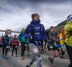 utp1909rome02754; Ultra Trail Running Patagonia Sixth Edition of Ultra Paine 2019 Provincia de Última Esperanza, Patagonia Chile; International Ultra Trail Running Event; Sexta Edición Trail Running Internacional, Chilean Patagonia 2019