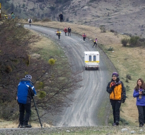 utp1909rome02763; Ultra Trail Running Patagonia Sixth Edition of Ultra Paine 2019 Provincia de Última Esperanza, Patagonia Chile; International Ultra Trail Running Event; Sexta Edición Trail Running Internacional, Chilean Patagonia 2019