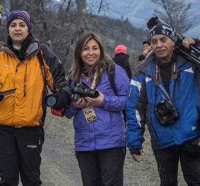 utp1909rome02767; Ultra Trail Running Patagonia Sixth Edition of Ultra Paine 2019 Provincia de Última Esperanza, Patagonia Chile; International Ultra Trail Running Event; Sexta Edición Trail Running Internacional, Chilean Patagonia 2019