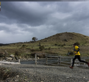 utp1909rome02786; Ultra Trail Running Patagonia Sixth Edition of Ultra Paine 2019 Provincia de Última Esperanza, Patagonia Chile; International Ultra Trail Running Event; Sexta Edición Trail Running Internacional, Chilean Patagonia 2019
