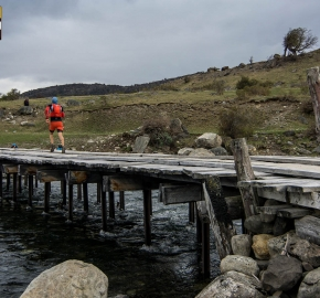 utp1909rome02796; Ultra Trail Running Patagonia Sixth Edition of Ultra Paine 2019 Provincia de Última Esperanza, Patagonia Chile; International Ultra Trail Running Event; Sexta Edición Trail Running Internacional, Chilean Patagonia 2019