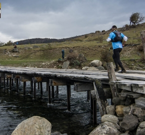 utp1909rome02800; Ultra Trail Running Patagonia Sixth Edition of Ultra Paine 2019 Provincia de Última Esperanza, Patagonia Chile; International Ultra Trail Running Event; Sexta Edición Trail Running Internacional, Chilean Patagonia 2019