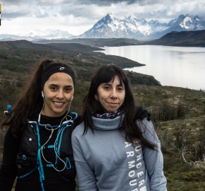 utp1909rome02832; Ultra Trail Running Patagonia Sixth Edition of Ultra Paine 2019 Provincia de Última Esperanza, Patagonia Chile; International Ultra Trail Running Event; Sexta Edición Trail Running Internacional, Chilean Patagonia 2019