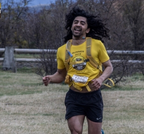 utp1909rome02869; Ultra Trail Running Patagonia Sixth Edition of Ultra Paine 2019 Provincia de Última Esperanza, Patagonia Chile; International Ultra Trail Running Event; Sexta Edición Trail Running Internacional, Chilean Patagonia 2019