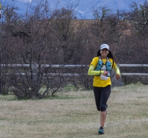 utp1909rome02874; Ultra Trail Running Patagonia Sixth Edition of Ultra Paine 2019 Provincia de Última Esperanza, Patagonia Chile; International Ultra Trail Running Event; Sexta Edición Trail Running Internacional, Chilean Patagonia 2019