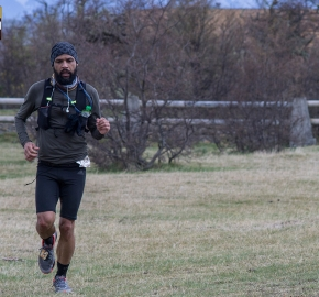 utp1909rome02888; Ultra Trail Running Patagonia Sixth Edition of Ultra Paine 2019 Provincia de Última Esperanza, Patagonia Chile; International Ultra Trail Running Event; Sexta Edición Trail Running Internacional, Chilean Patagonia 2019
