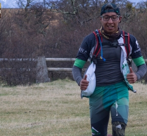 utp1909rome02901; Ultra Trail Running Patagonia Sixth Edition of Ultra Paine 2019 Provincia de Última Esperanza, Patagonia Chile; International Ultra Trail Running Event; Sexta Edición Trail Running Internacional, Chilean Patagonia 2019