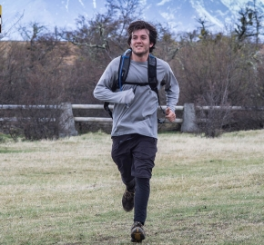 utp1909rome02930; Ultra Trail Running Patagonia Sixth Edition of Ultra Paine 2019 Provincia de Última Esperanza, Patagonia Chile; International Ultra Trail Running Event; Sexta Edición Trail Running Internacional, Chilean Patagonia 2019