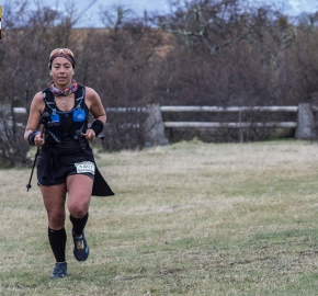 utp1909rome02953; Ultra Trail Running Patagonia Sixth Edition of Ultra Paine 2019 Provincia de Última Esperanza, Patagonia Chile; International Ultra Trail Running Event; Sexta Edición Trail Running Internacional, Chilean Patagonia 2019