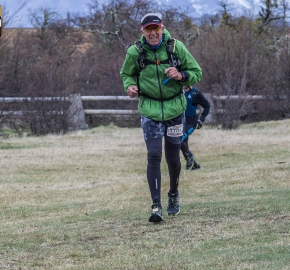 utp1909rome02969; Ultra Trail Running Patagonia Sixth Edition of Ultra Paine 2019 Provincia de Última Esperanza, Patagonia Chile; International Ultra Trail Running Event; Sexta Edición Trail Running Internacional, Chilean Patagonia 2019