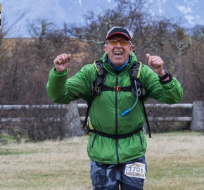 utp1909rome02970; Ultra Trail Running Patagonia Sixth Edition of Ultra Paine 2019 Provincia de Última Esperanza, Patagonia Chile; International Ultra Trail Running Event; Sexta Edición Trail Running Internacional, Chilean Patagonia 2019