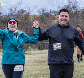 utp1909rome02974; Ultra Trail Running Patagonia Sixth Edition of Ultra Paine 2019 Provincia de Última Esperanza, Patagonia Chile; International Ultra Trail Running Event; Sexta Edición Trail Running Internacional, Chilean Patagonia 2019