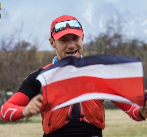 utp1909rome02975; Ultra Trail Running Patagonia Sixth Edition of Ultra Paine 2019 Provincia de Última Esperanza, Patagonia Chile; International Ultra Trail Running Event; Sexta Edición Trail Running Internacional, Chilean Patagonia 2019