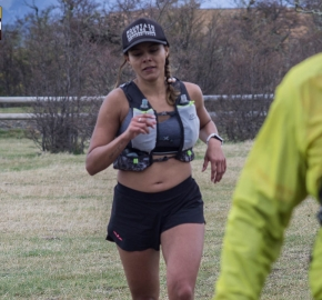 utp1909rome02990; Ultra Trail Running Patagonia Sixth Edition of Ultra Paine 2019 Provincia de Última Esperanza, Patagonia Chile; International Ultra Trail Running Event; Sexta Edición Trail Running Internacional, Chilean Patagonia 2019