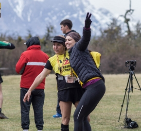 utp1909rome02997; Ultra Trail Running Patagonia Sixth Edition of Ultra Paine 2019 Provincia de Última Esperanza, Patagonia Chile; International Ultra Trail Running Event; Sexta Edición Trail Running Internacional, Chilean Patagonia 2019