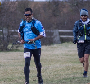 utp1909rome03004; Ultra Trail Running Patagonia Sixth Edition of Ultra Paine 2019 Provincia de Última Esperanza, Patagonia Chile; International Ultra Trail Running Event; Sexta Edición Trail Running Internacional, Chilean Patagonia 2019