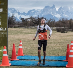 utp1909rome2798; Ultra Trail Running Patagonia Sixth Edition of Ultra Paine 2019 Provincia de Última Esperanza, Patagonia Chile; International Ultra Trail Running Event; Sexta Edición Trail Running Internacional, Chilean Patagonia 2019