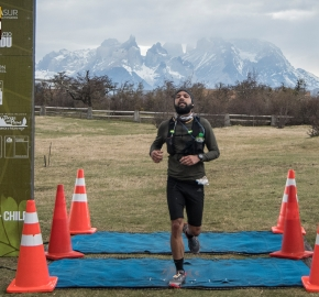 utp1909rome2815; Ultra Trail Running Patagonia Sixth Edition of Ultra Paine 2019 Provincia de Última Esperanza, Patagonia Chile; International Ultra Trail Running Event; Sexta Edición Trail Running Internacional, Chilean Patagonia 2019