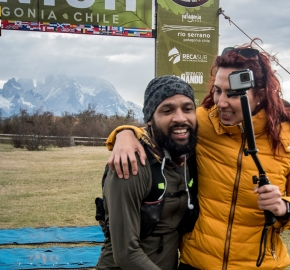 utp1909rome2817; Ultra Trail Running Patagonia Sixth Edition of Ultra Paine 2019 Provincia de Última Esperanza, Patagonia Chile; International Ultra Trail Running Event; Sexta Edición Trail Running Internacional, Chilean Patagonia 2019
