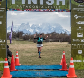 utp1909rome2825; Ultra Trail Running Patagonia Sixth Edition of Ultra Paine 2019 Provincia de Última Esperanza, Patagonia Chile; International Ultra Trail Running Event; Sexta Edición Trail Running Internacional, Chilean Patagonia 2019