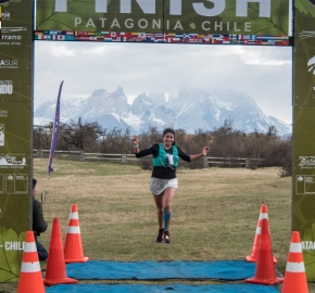utp1909rome2827; Ultra Trail Running Patagonia Sixth Edition of Ultra Paine 2019 Provincia de Última Esperanza, Patagonia Chile; International Ultra Trail Running Event; Sexta Edición Trail Running Internacional, Chilean Patagonia 2019