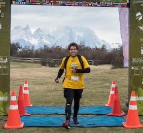 utp1909rome2860; Ultra Trail Running Patagonia Sixth Edition of Ultra Paine 2019 Provincia de Última Esperanza, Patagonia Chile; International Ultra Trail Running Event; Sexta Edición Trail Running Internacional, Chilean Patagonia 2019