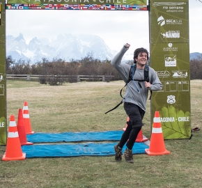 utp1909rome2875; Ultra Trail Running Patagonia Sixth Edition of Ultra Paine 2019 Provincia de Última Esperanza, Patagonia Chile; International Ultra Trail Running Event; Sexta Edición Trail Running Internacional, Chilean Patagonia 2019