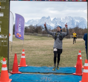 utp1909rome2897; Ultra Trail Running Patagonia Sixth Edition of Ultra Paine 2019 Provincia de Última Esperanza, Patagonia Chile; International Ultra Trail Running Event; Sexta Edición Trail Running Internacional, Chilean Patagonia 2019