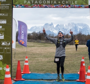 utp1909rome2898; Ultra Trail Running Patagonia Sixth Edition of Ultra Paine 2019 Provincia de Última Esperanza, Patagonia Chile; International Ultra Trail Running Event; Sexta Edición Trail Running Internacional, Chilean Patagonia 2019