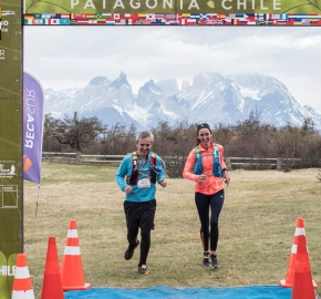 utp1909rome2908; Ultra Trail Running Patagonia Sixth Edition of Ultra Paine 2019 Provincia de Última Esperanza, Patagonia Chile; International Ultra Trail Running Event; Sexta Edición Trail Running Internacional, Chilean Patagonia 2019