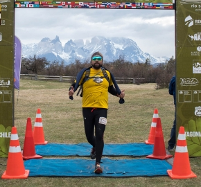 utp1909rome2914; Ultra Trail Running Patagonia Sixth Edition of Ultra Paine 2019 Provincia de Última Esperanza, Patagonia Chile; International Ultra Trail Running Event; Sexta Edición Trail Running Internacional, Chilean Patagonia 2019