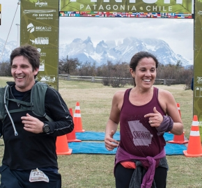 utp1909rome2917; Ultra Trail Running Patagonia Sixth Edition of Ultra Paine 2019 Provincia de Última Esperanza, Patagonia Chile; International Ultra Trail Running Event; Sexta Edición Trail Running Internacional, Chilean Patagonia 2019