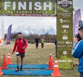 utp1909rome2947; Ultra Trail Running Patagonia Sixth Edition of Ultra Paine 2019 Provincia de Última Esperanza, Patagonia Chile; International Ultra Trail Running Event; Sexta Edición Trail Running Internacional, Chilean Patagonia 2019