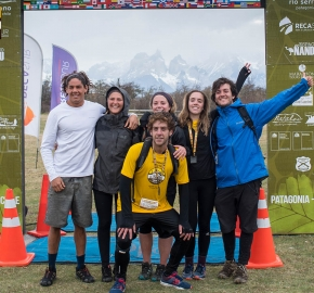 utp1909rome2964; Ultra Trail Running Patagonia Sixth Edition of Ultra Paine 2019 Provincia de Última Esperanza, Patagonia Chile; International Ultra Trail Running Event; Sexta Edición Trail Running Internacional, Chilean Patagonia 2019