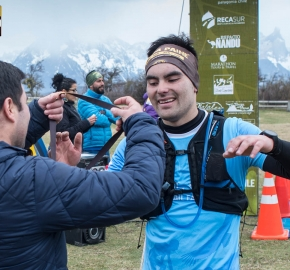utp1909rome3014; Ultra Trail Running Patagonia Sixth Edition of Ultra Paine 2019 Provincia de Última Esperanza, Patagonia Chile; International Ultra Trail Running Event; Sexta Edición Trail Running Internacional, Chilean Patagonia 2019