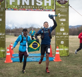 utp1909rome3029; Ultra Trail Running Patagonia Sixth Edition of Ultra Paine 2019 Provincia de Última Esperanza, Patagonia Chile; International Ultra Trail Running Event; Sexta Edición Trail Running Internacional, Chilean Patagonia 2019