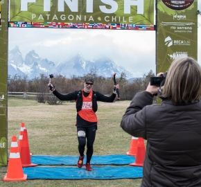 utp1909rome3060; Ultra Trail Running Patagonia Sixth Edition of Ultra Paine 2019 Provincia de Última Esperanza, Patagonia Chile; International Ultra Trail Running Event; Sexta Edición Trail Running Internacional, Chilean Patagonia 2019