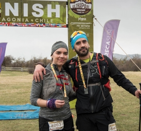 utp1909rome3111; Ultra Trail Running Patagonia Sixth Edition of Ultra Paine 2019 Provincia de Última Esperanza, Patagonia Chile; International Ultra Trail Running Event; Sexta Edición Trail Running Internacional, Chilean Patagonia 2019