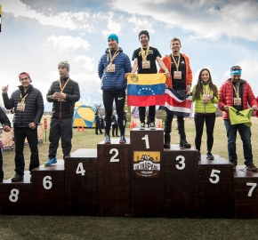 utp1909rome3302; Ultra Trail Running Patagonia Sixth Edition of Ultra Paine 2019 Provincia de Última Esperanza, Patagonia Chile; International Ultra Trail Running Event; Sexta Edición Trail Running Internacional, Chilean Patagonia 2019